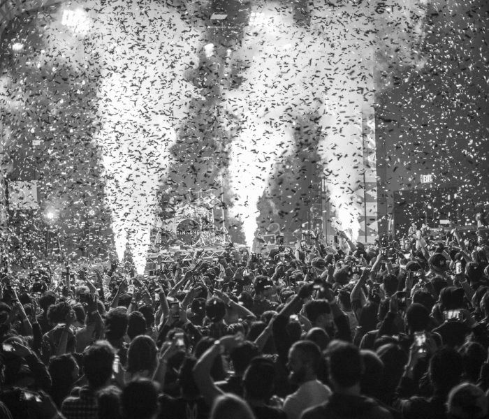 Tinashe - Performance